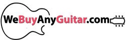 We Buy Any Guitar